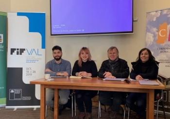 Festival Internacional de Fotografía de Valdivia